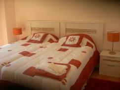 Homes Abroad : Mallorca Villa Bedroom