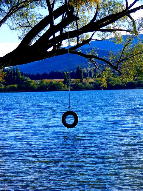 Lake Swing, Queensland, New Zealand
