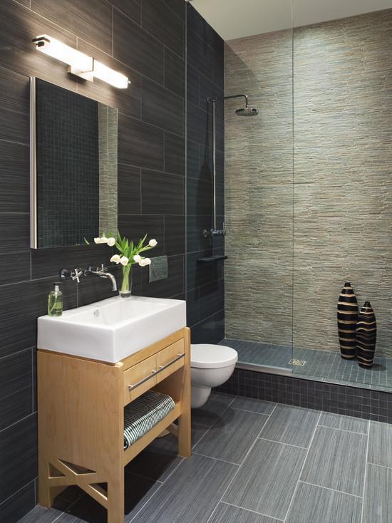 Luxury Bathroom (New York)