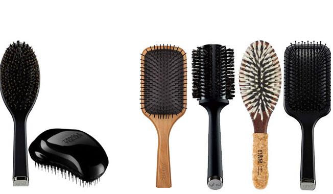 """Résultat de recherche d'images pour """"brosse à cheveux abimée"""""""