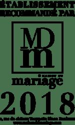 Recommandé par Maison du Mariage