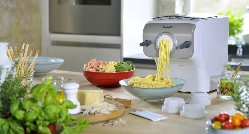pastamaker la machine pour realiser