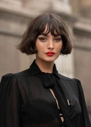 coupes de cheveux tendance