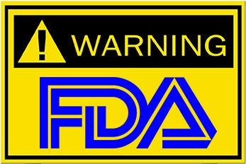 FDA Warning for Ethiopians:  Codeine & Morphine