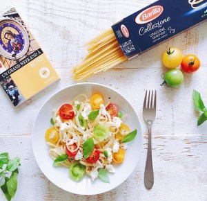 Barilla by Marie gourmandise