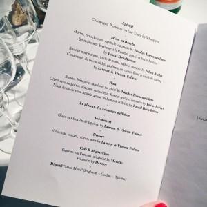 Marie Gourmandise Culinaria