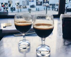 Nespresso By Marie Gourmandise