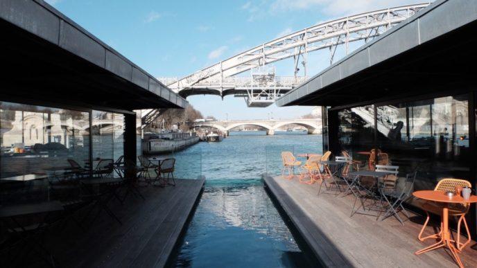 Marie gourmandise Cit Trip Paris