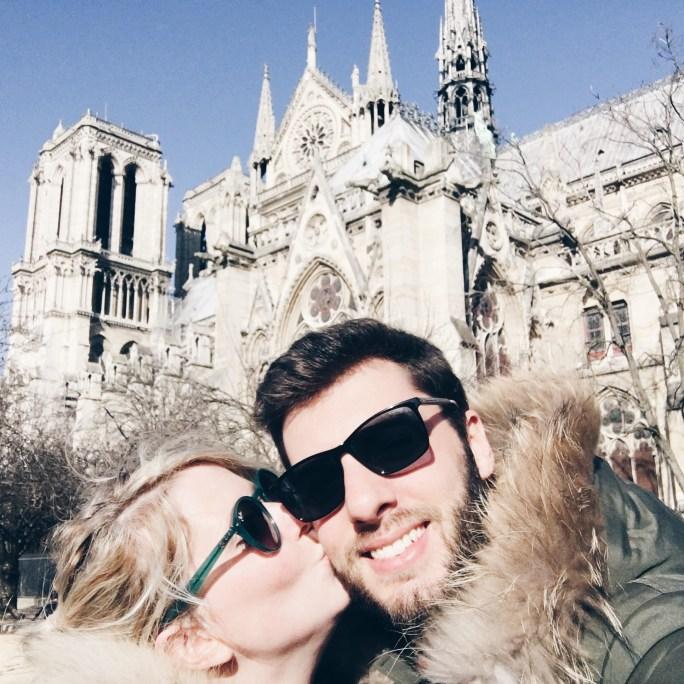 Marie gourmandise City Trip Paris