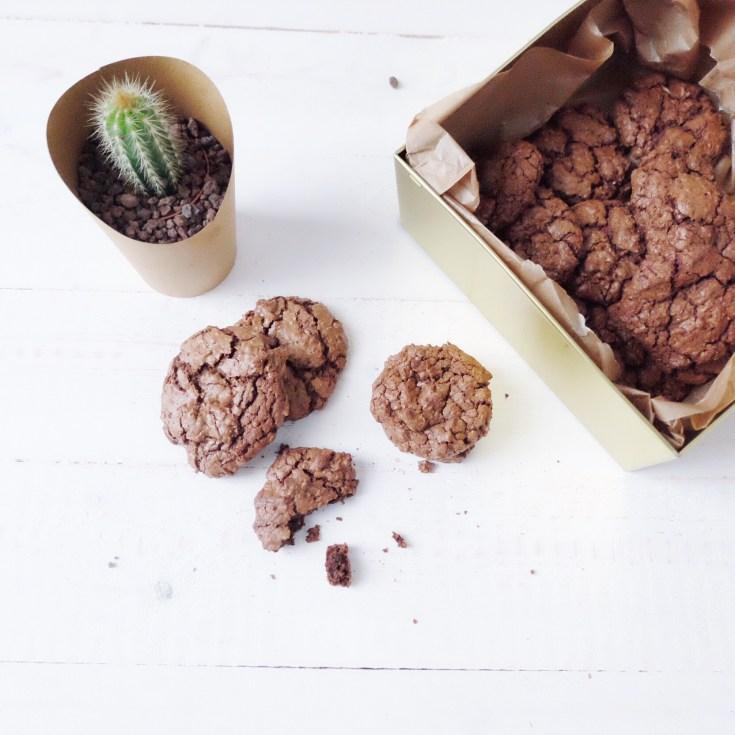 Cookie Coco Choco