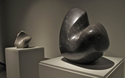 Le caractère sacré de la pierre. Photo: Rodolphe Caron