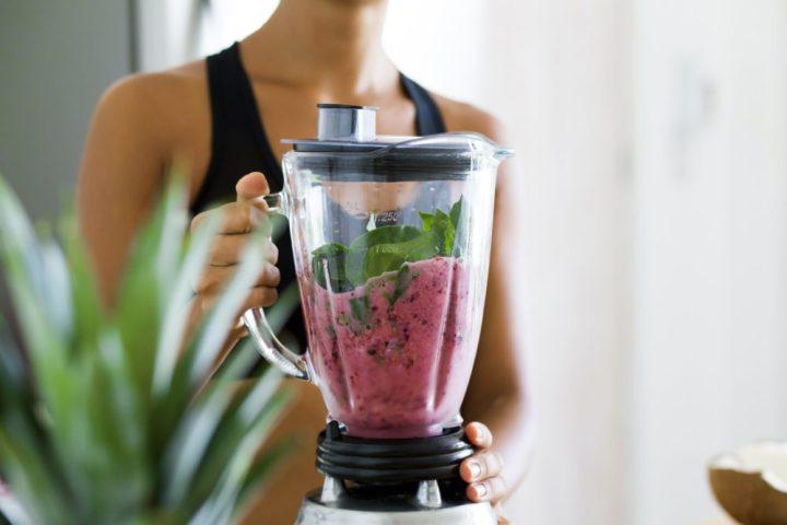 Hälsosamt enkelt i köket