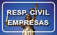 Responsabilidade Civil Empresas