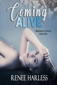 Book review: Coming Alive ~ Renee Harless