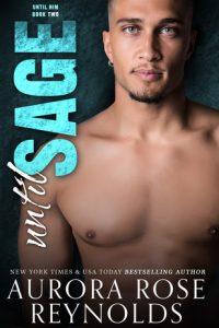 Book review: Until Sage ~ Aurora Rose Reynolds