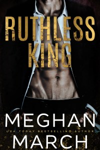 Book review: Ruthless King ~ Meghan March