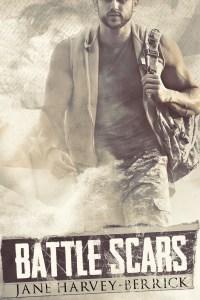 Book review + excerpt: Battle Scars ~ Jane Harvey-Berrick