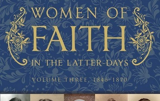 Women of Faith in the Latter Days — Book Review