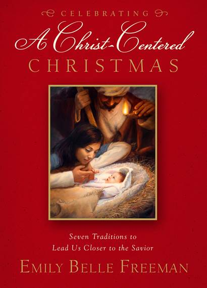 Celebrating a Christ-Centered Christmas—Book Review