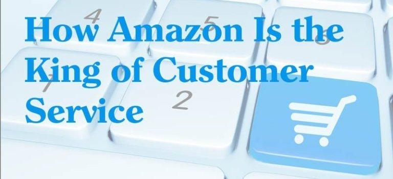 How Amazon Is the King of Customer Service