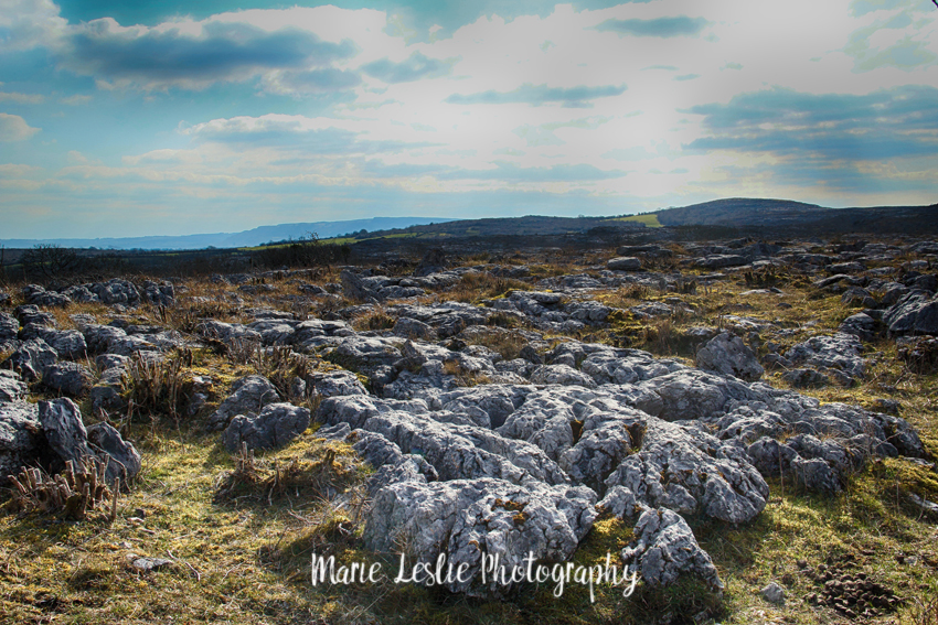The Burren National Park, Ireland