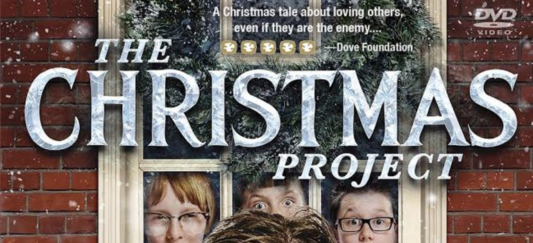 The Christmas Project — Movie Review & Giveaway