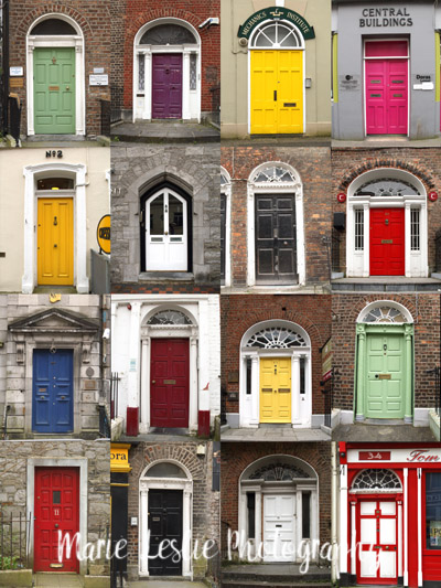 doors of limerick