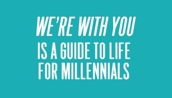 The blueprint of christs churchbook review were with you is a guide to life for millennials malvernweather Choice Image