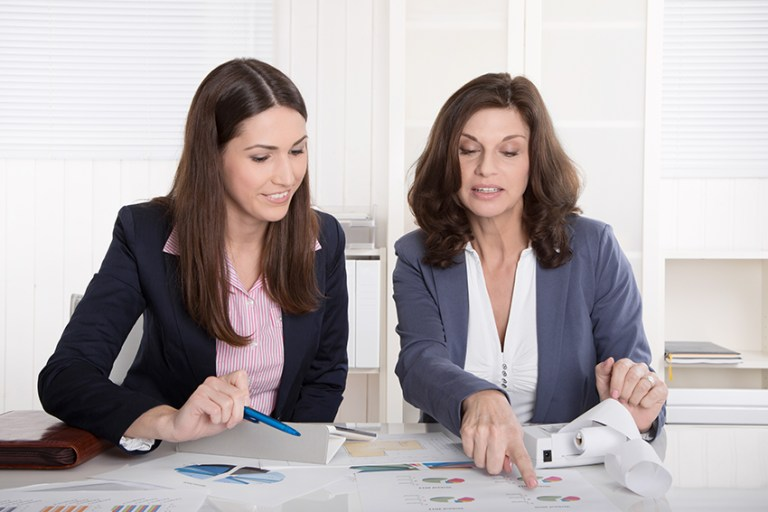 Use a business coach to boost your success