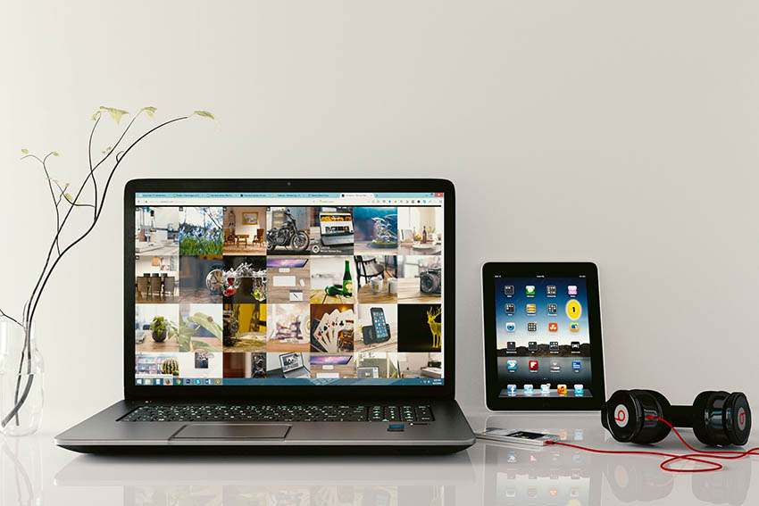 A digital declutter can make your devices work better