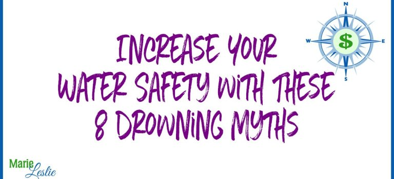 Increase Your Water Safety with These 8 Drowning Myths