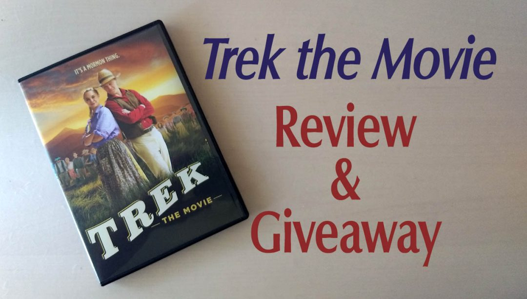 """""""Trek The Movie"""" Review & Giveaway"""