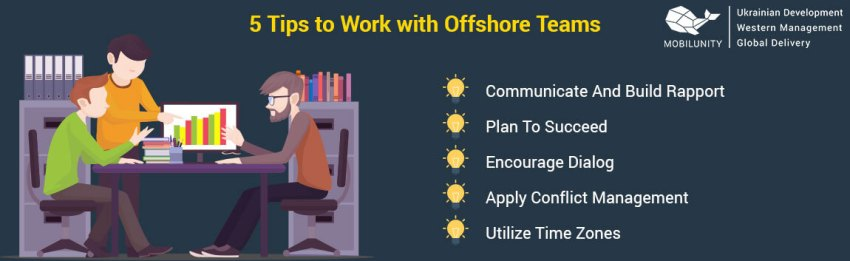 tips-to-work-with-offshore-teams