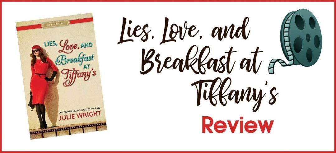"""Lies, Love, and Breakfast at Tiffany's"" #Review"
