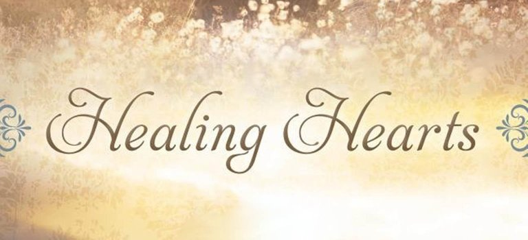 """Healing Hearts,"" a Story of Love and Acceptance  #bookreview"