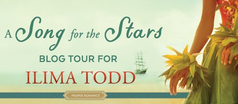 song for the stars blog tour image