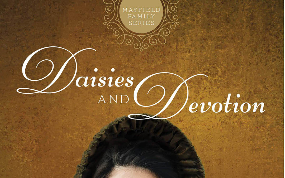 """Does He Love Me, or Does He Love Me Not? Find Out in """"Daisies and Devotion""""  #Book Review"""