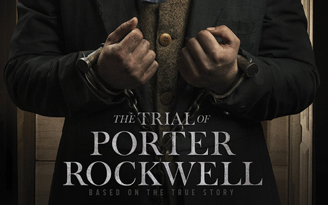 The Trial of Porter Rockwell #Review