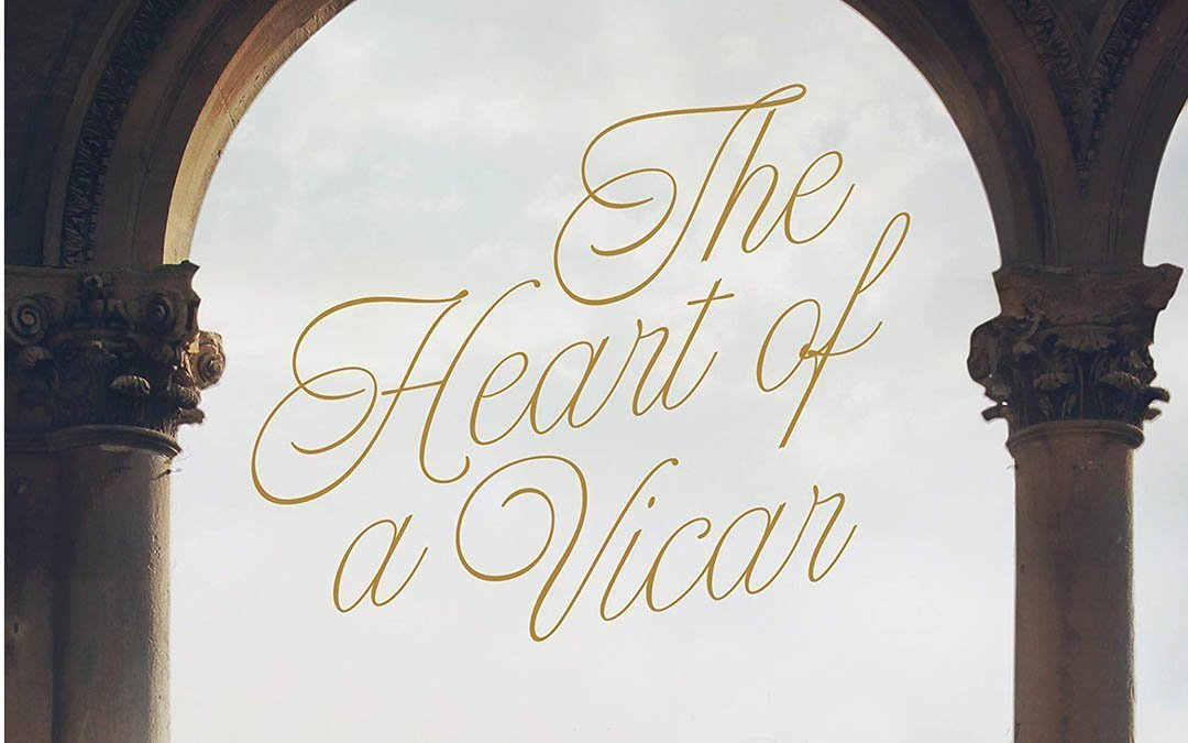 The Heart of a Vicar #Review