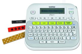 Brother P-Touch Labeler