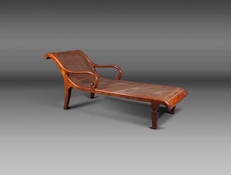 histoire de la chaise longue