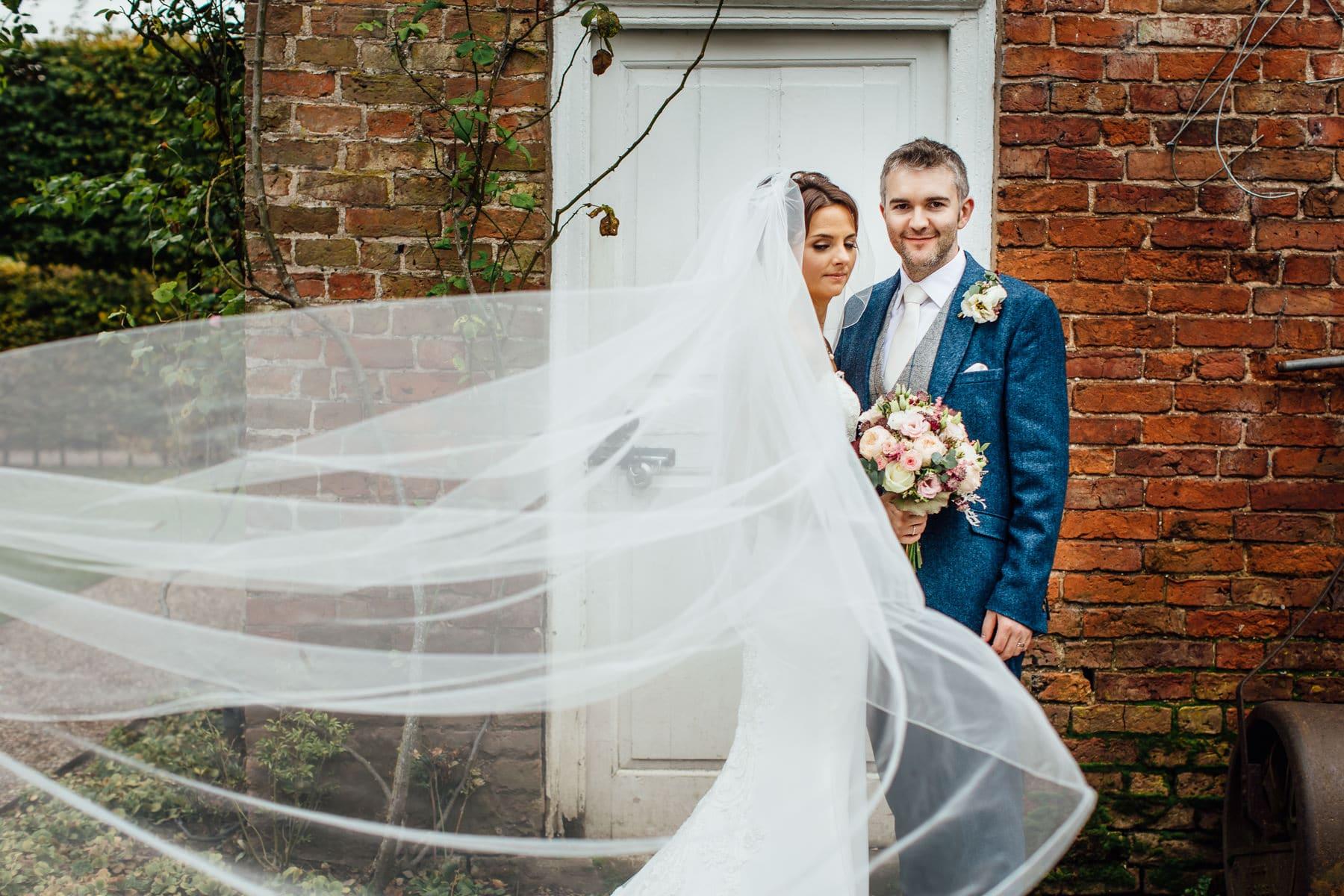 wedding photographer in iscoyd park
