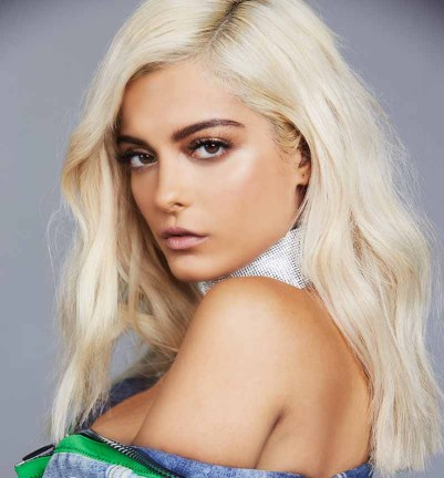 Sexiest Rising Songstress: Bebe Rexha