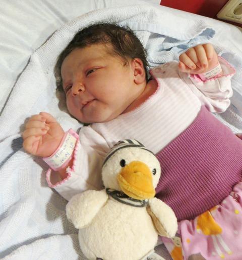 Leona Almahmoud