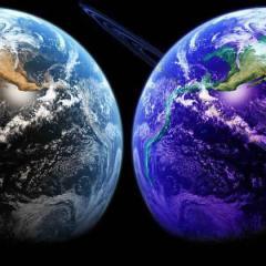 Terre mondes parallèles