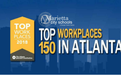AJC Top Workplaces 2018