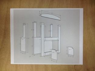 SketchUp Plans