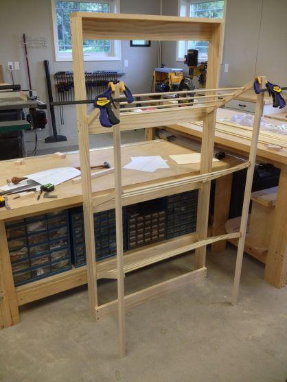 Testing Four Bar Linkages