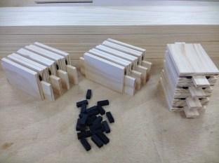 Panel Door Parts