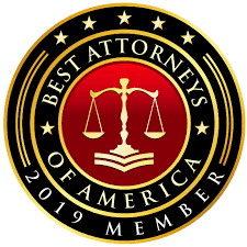 Best Attorney of America Logo 2 - Awards